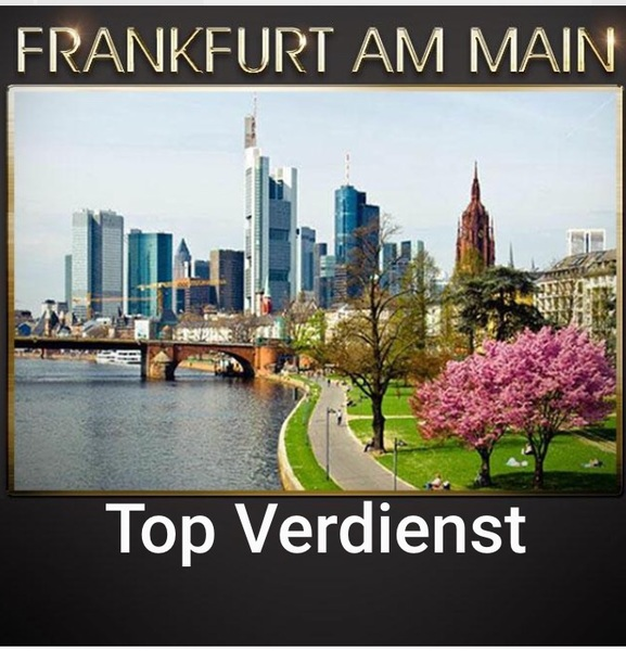 TOP verdienst in Frankfurt!